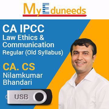 Picture of Law Ethics & Communication Regular (Old Syllabus)