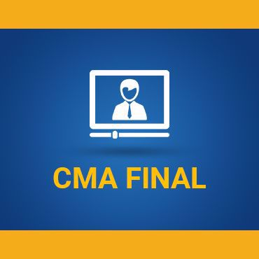 Picture for category CMA FINAL