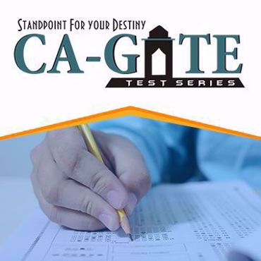 Picture for category 1st Test (30% Syllabus)