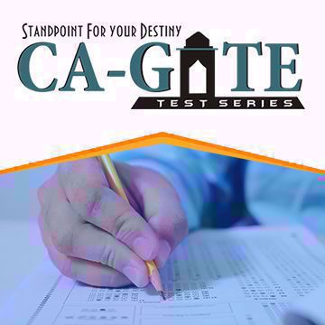 Picture of CA Foundation Chapter Wise Test All Subject