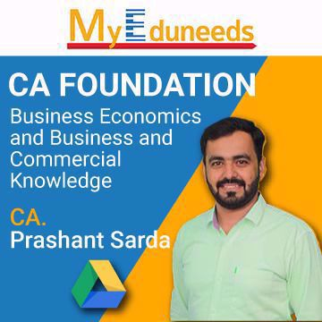Picture of Business Economics and Business and Commercial Knowledge